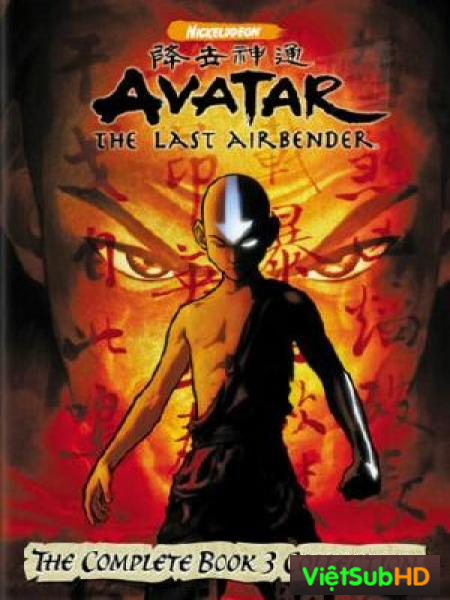 Avatar The Last Airbender Ss3