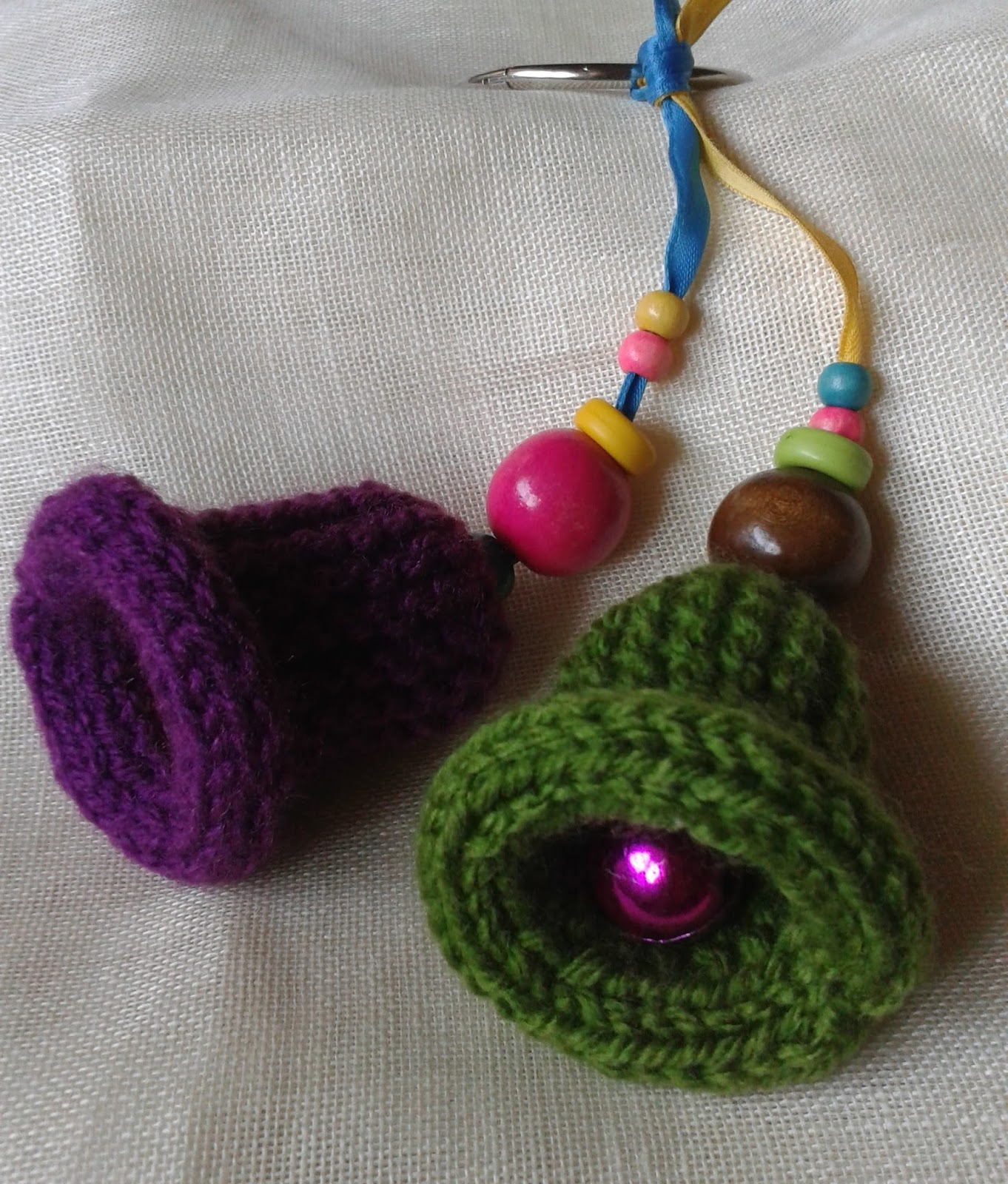 Caj n de actividades labores de ganchillo con lana - Labores de punto de lana ...