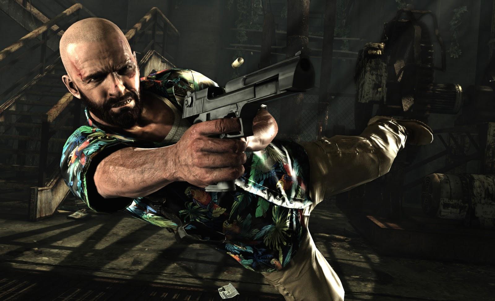 Max Payne 3 Complete Edition ESPAÑOL PC Descargar Full (RELOADED) + REPACK 5 DVD5 (JPW) 1