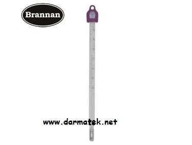 Jual Brannan Laboratory Thermometers  40/450/0