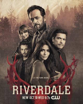 Riverdale Season 3 Poster 1