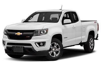 Harga Mobil Chevrolet Colorado