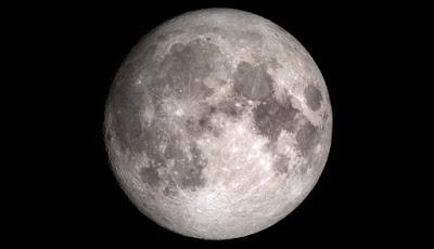 Misi India Rover Akan Mencari Bahan Bakar Nuklir Di Bulan