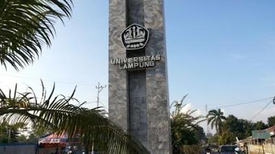 Unila Bantah Keluarkan Survei Keunggulan Paslon Herman HN-Sutono