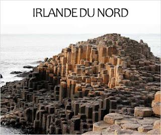 My Travel Background : Voyage Europe Irlande du Nord