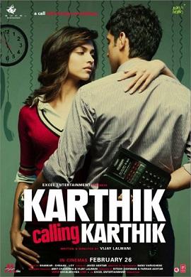 Xem Phim Cuộc Gọi Bí Ẩn - Karthik Calling Karthik