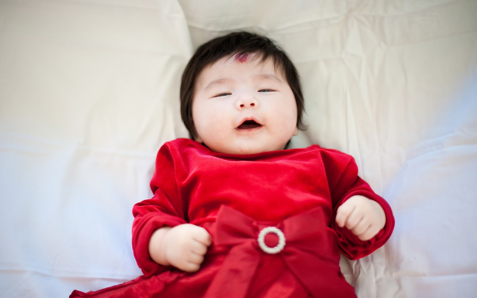 The 10 Cutest Baby In World