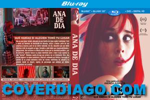 Ana de Día - BLURAY