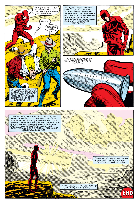 Daredevil (1964) 215 Page 22