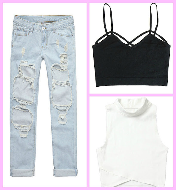 Items from Lookbook Store