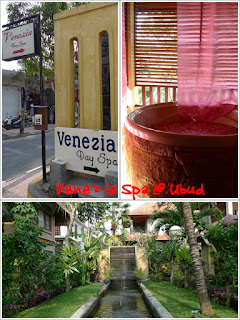 Venezia Days And Spa Ubud