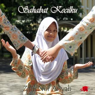 Zain Nur Aisyah - Sahabat Kecilku on iTunes