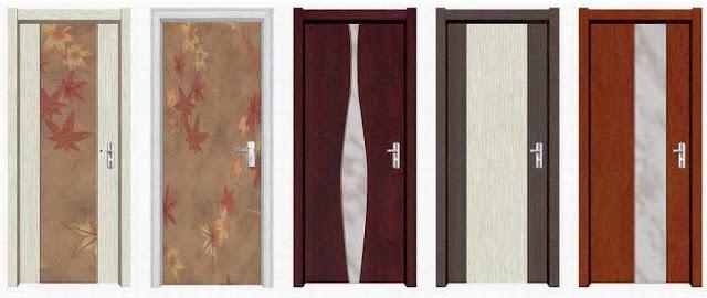 Model Pintu Rumah Minimalis Terbaik