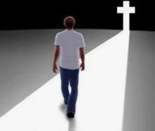 SEM JESUS NÃO DÁ PRA VIVER, ELE É O ÚNICO CAMINHO!
