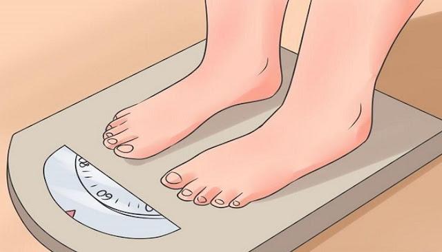 5 παράγοντες που αυξάνουν το σωματικό βάρος