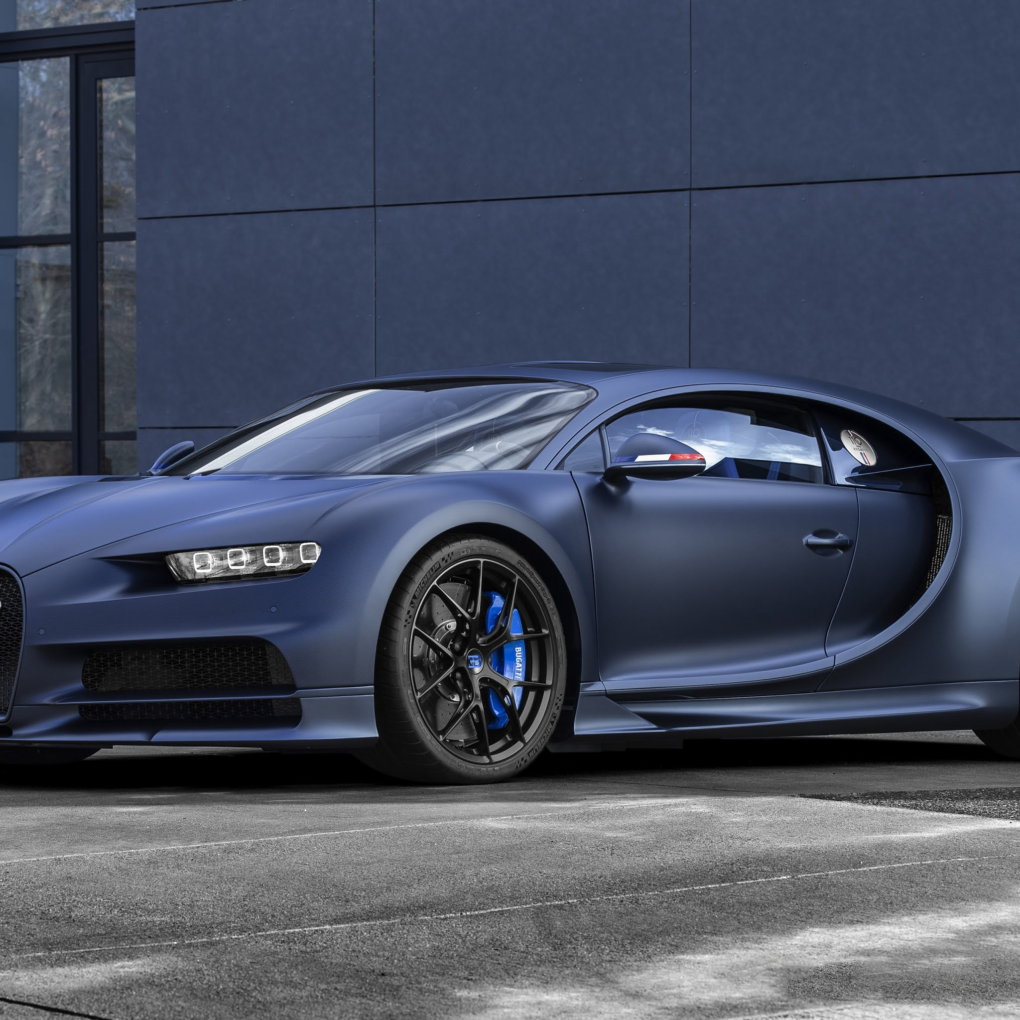 Bugatti Chiron Sport Car Wallpaper Xfxwallpapers Free Hd Wallpapers