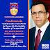 Directora regional de educación invita a conferencia con el ministro Andrés Navarro