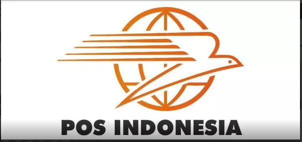 Hasil gambar untuk logo pos indonesia