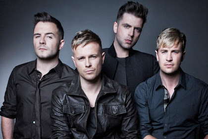 (5.2 MB) Download Lagu Westlife - My Love Mp3