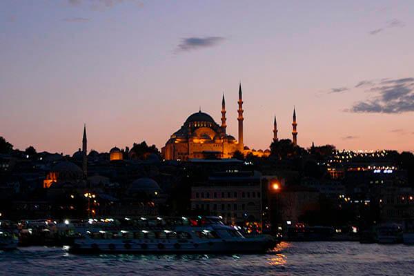 Turquía, ¿Buena Oportunidad Para Invertir?