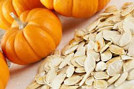 pumpkin seeds prevent to memory loss