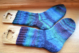 How To Knit Socks Easy