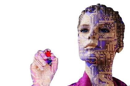 Opini tentang Tantangan dan Hambatan Revolusi Industri 4.0