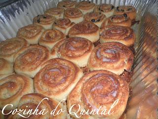 Fatias Húngaras Cozinha do Quintal
