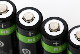 Rekordwerte im Bereich Energiespeicher