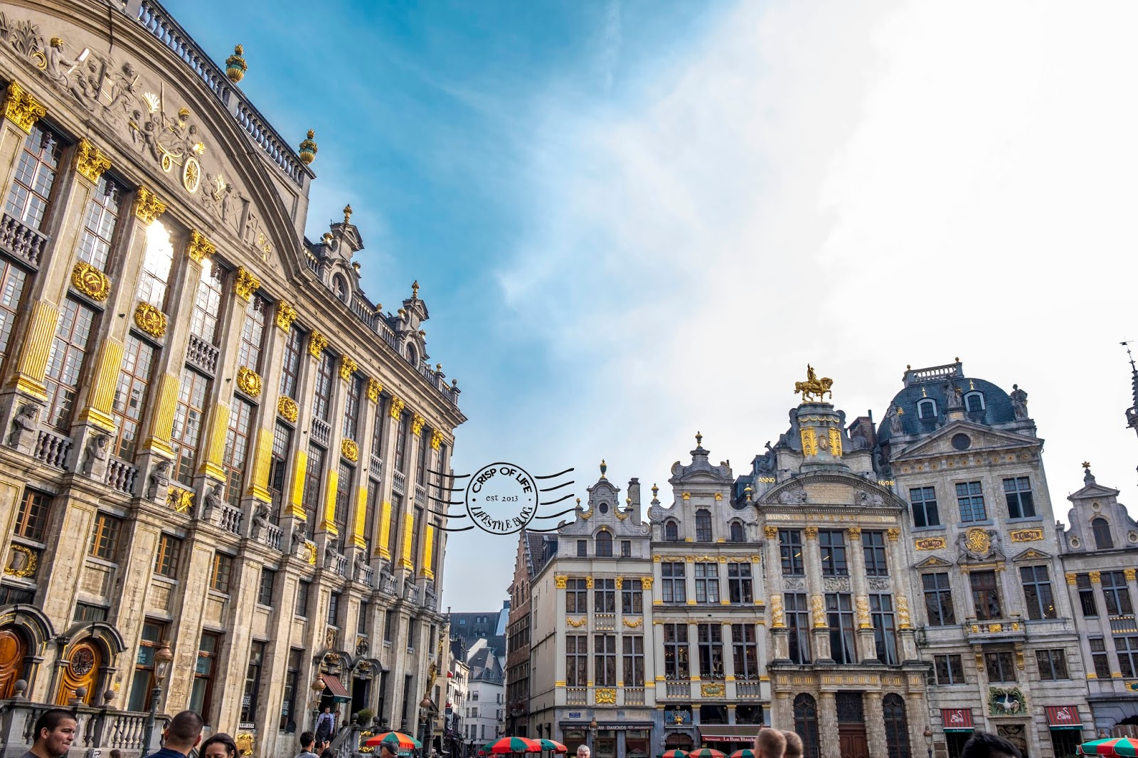 2 Days in Brussels - Things To Do and What to Eat