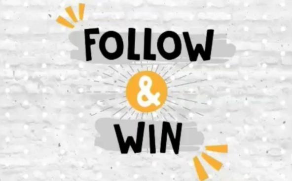 Mau Smartphone Gratis? Follow And Win Bandungkunafe
