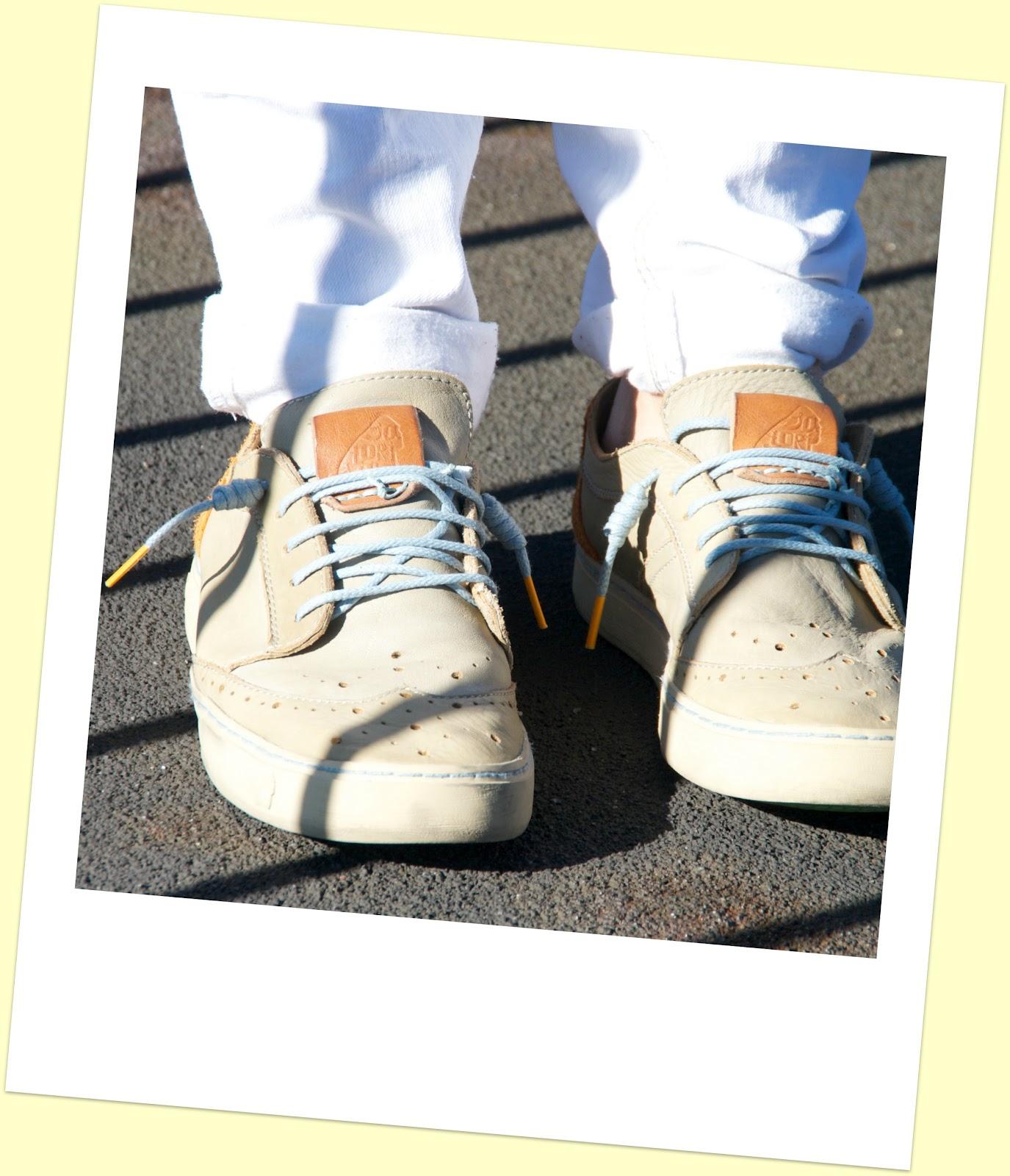 Sneakers J Shoes Pitt Cuir Su Ef Bf Bdd Ef Bf Bd