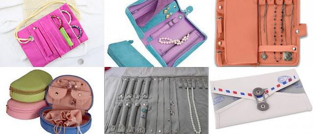 Что подарить путешественнику? идеи подарков для любителя путешествий органайзер для ювелирных украшений