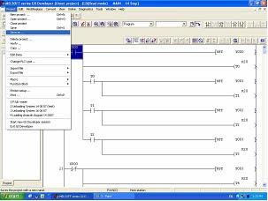 Mitsubishi software » free plc software.