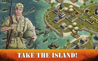 Download Game Battle Island Apk