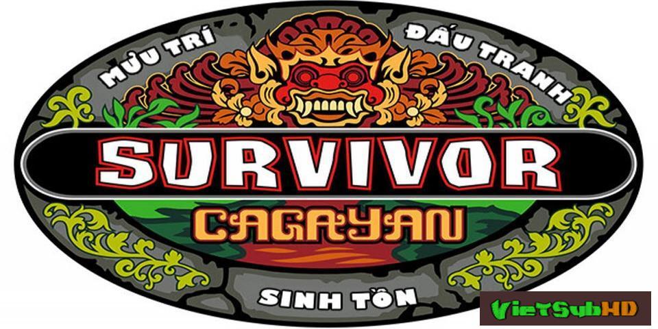 Phim Người Sống Sót VietSub HD | Survivor 2014