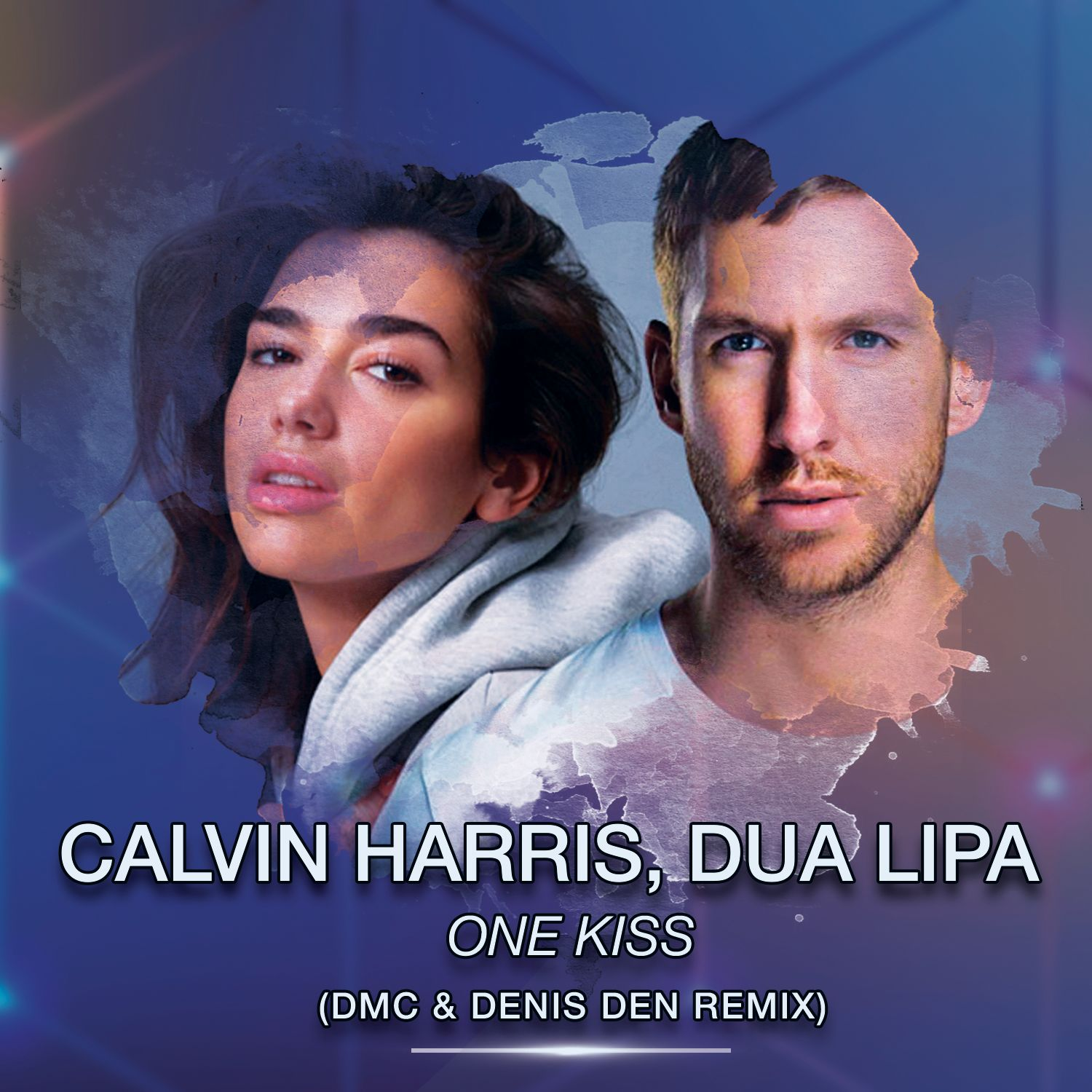One Kiss Calvin Harris Dua Lipa: One Kiss (DMC & Denis Den Remix