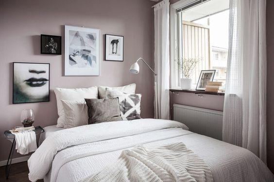 Come ti decoro la camera da letto | MAKEYOURHOME