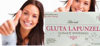 Gluta lapunzel Ultimate whitening