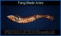 Fang Blade Aries