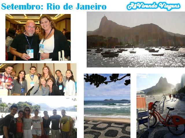 Rio setembro
