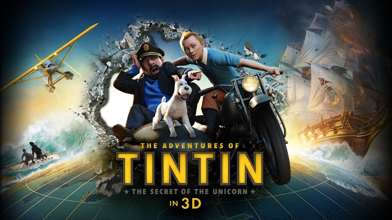 The Adventures Of Tintin Game Free Download Full Version ...
