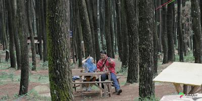 Daftar Tempat Wisata di Bogor Yang Instagramable