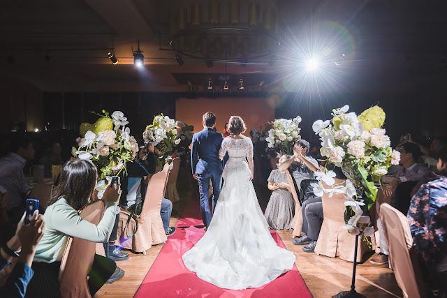 台南婚攝, 安平靈糧堂, 婚禮紀錄, 派大楊,