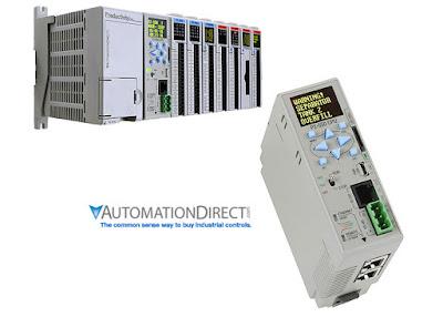 Productivity2000 Micro-Modular Programmable Controller