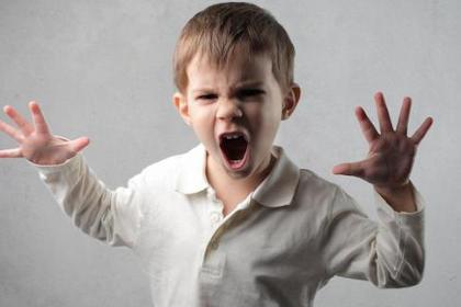 Cara Mengatasi Tingkat Kemarahan Anak
