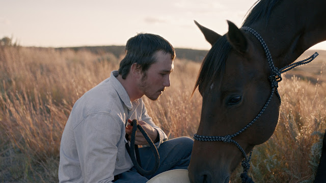 Review   The Rider   2018