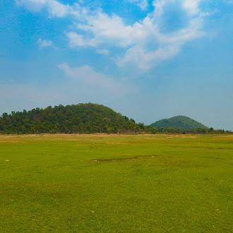 Mountain | field