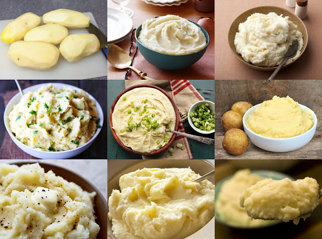 طريقة سهلة وسريعة لعمل البطاطس البورية في المنزل، الطعم لا يقاوم!