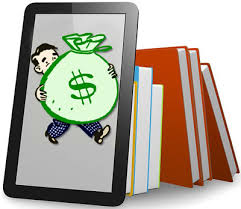 How to write eBook from mobile.make eBook and earn money.मोबाइल से ईबुक कैसे बनाये।